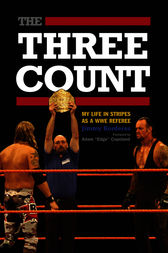 The Three Count by Jimmy Korderas