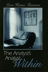 The Analyst's Analyst Within by Lora H. Tessman