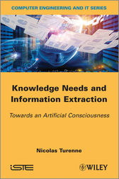 Knowledge Needs and Information Extraction by Nicolas Turenne