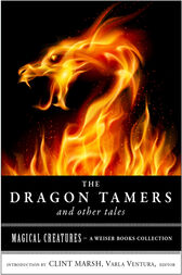 The Dragon Tamers and Other Tales by Edith Nesbit