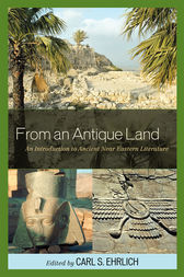 From an Antique Land by Carl S. Ehrlich