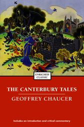an analysis of bad medicine in geoffrey chaucers the canterbury tales Newcomers to the canterbury tales may expect piety - but this trip with chaucer's motley crew is more like a blowout in magaluf  and a physician who knows gold is a cordial in medicine, and.