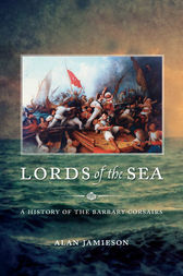 Lords of the Sea by Alan G. Jamieson