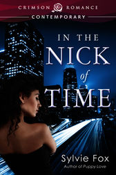 In the Nick of Time by Sylvie Fox
