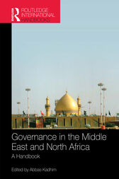 Governance in the Middle East and North Africa by Abbas Kadhim
