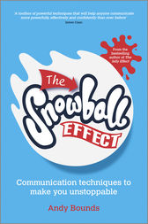 The Snowball Effect by Andy Bounds
