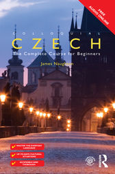 Colloquial Czech by James Naughton