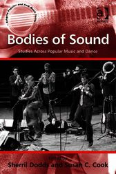 Bodies of Sound by Sherril Dodds