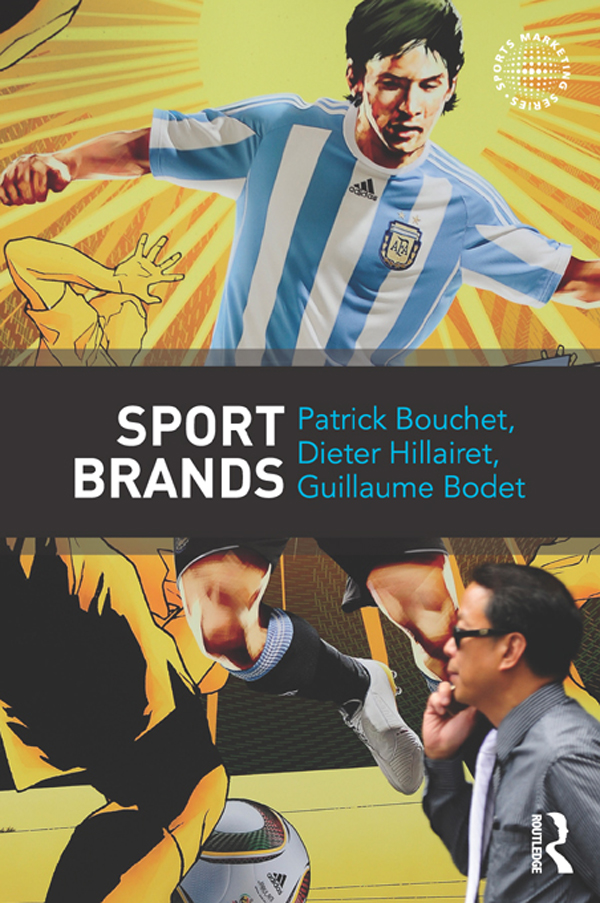 Download Ebook Sport Brands by Patrick Bouchet Pdf