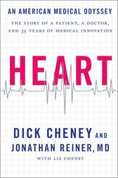 Heart by Dick Cheney