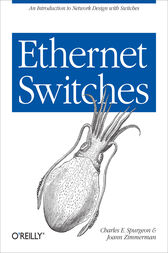 Ethernet Switches by Charles E. Spurgeon