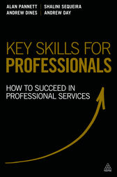 Key Skills for Professionals by Alan Pannett
