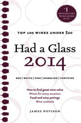 Had a Glass 2014 by James Nevison