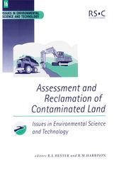 Assessment and Reclamation of Contaminated Land