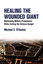 Healing the Wounded Giant by Michael E. O'Hanlon