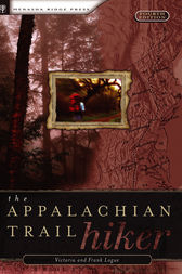 The Appalachian Trail Hiker by Victoria Logue