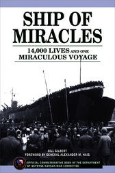 Ship of Miracles by Bill Gilbert