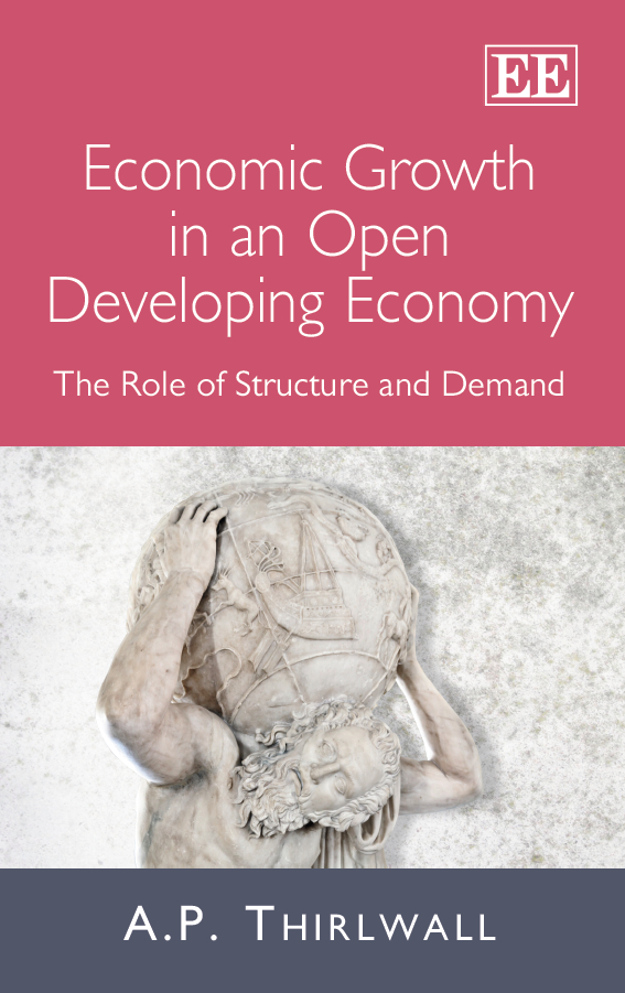 Download Ebook Economic Growth in an Open Developing Economy by A.P. Thirlwall Pdf