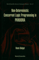 Non-Deterministic Concurrent Logic Programming in Pandora by R. Bahgat
