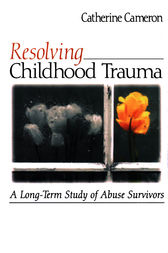an overview of the long term outcome of psychological trauma in childhood The usa surgeon general states under the category of mental health: severe and repeated trauma during youth may have enduring effects upon both neurobiological and psychological development altering stress responsivity and altering adult behaviour patterns these individuals experience a greatly increased risk of mood, anxiety and.
