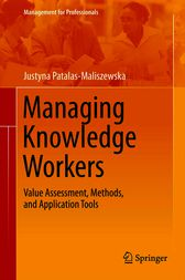 the knowledge management method from chris Ikm background paper, monitoring and evaluating knowledge management strategiesoctober 2009 2 about ikm emergent in april 2007, a five-year research programme was approved for funding by the directorate general.