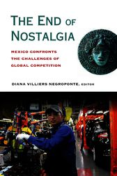 The End of Nostalgia by Diana Villiers Negroponte