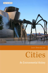 Cities by Ian Douglas