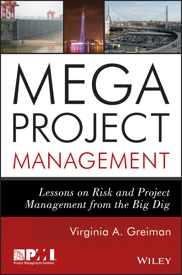 Download Ebook Megaproject Management by Virginia A. Greiman Pdf