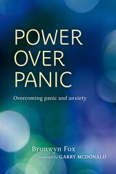 Power Over Panic by Bronwyn Fox