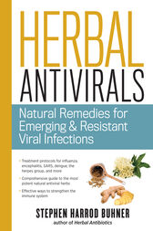 Herbal Antivirals by Stephen Harrod Buhner