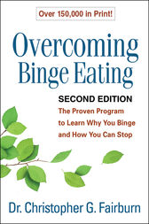 Overcoming Binge Eating, Second Edition by Christopher G. Fairburn