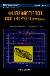 Nonlinear Noninteger Order Circuits & Systems by Paolo Arena