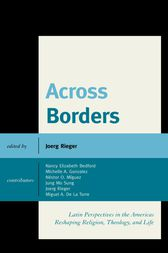 Across Borders by Joerg Rieger