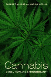 Cannabis by Robert Clarke