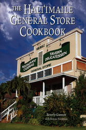 The Hali'imaile General Store Cookbook by Beverly Gannon