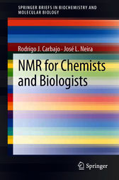 NMR for Chemists and Biologists