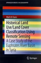Historical Land Use/Land Cover Classification Using Remote Sensing by Wafi Al-Fares