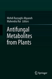 Antifungal Metabolites from Plants by Mehdi Razzaghi-Abyaneh