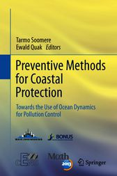 Preventive Methods for Coastal Protection by Tarmo Soomere