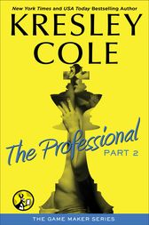 The Professional: Part 2 by Kresley Cole