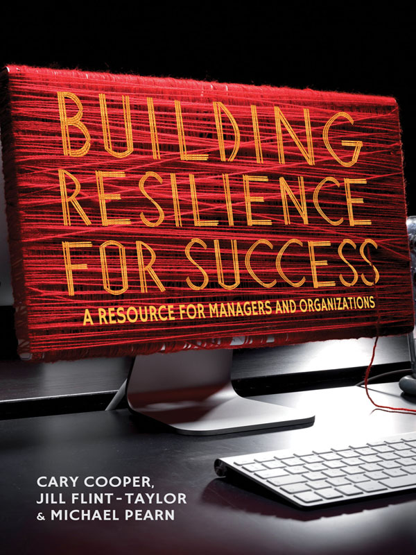 Download Ebook Building Resilience for Success by Cary Cooper Pdf