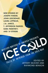 Mystery Writers of America Presents Ice Cold by Jeffery Deaver
