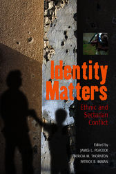 Identity Matters by James L. Peacock