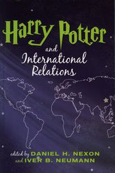Harry Potter and International Relations by Daniel H. Nexon