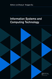 Information Systems and Computing Technology by Lei Zhang