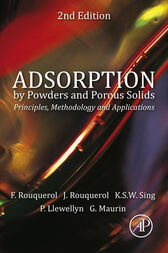 adsorption by powder Removal of dye by adsorption of eggshell powder chin chiek ee a thesis submitted in fulfillment of the requirements for the award of the degree of.