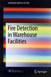 Fire Detection in Warehouse Facilities by Joshua Dinaburg