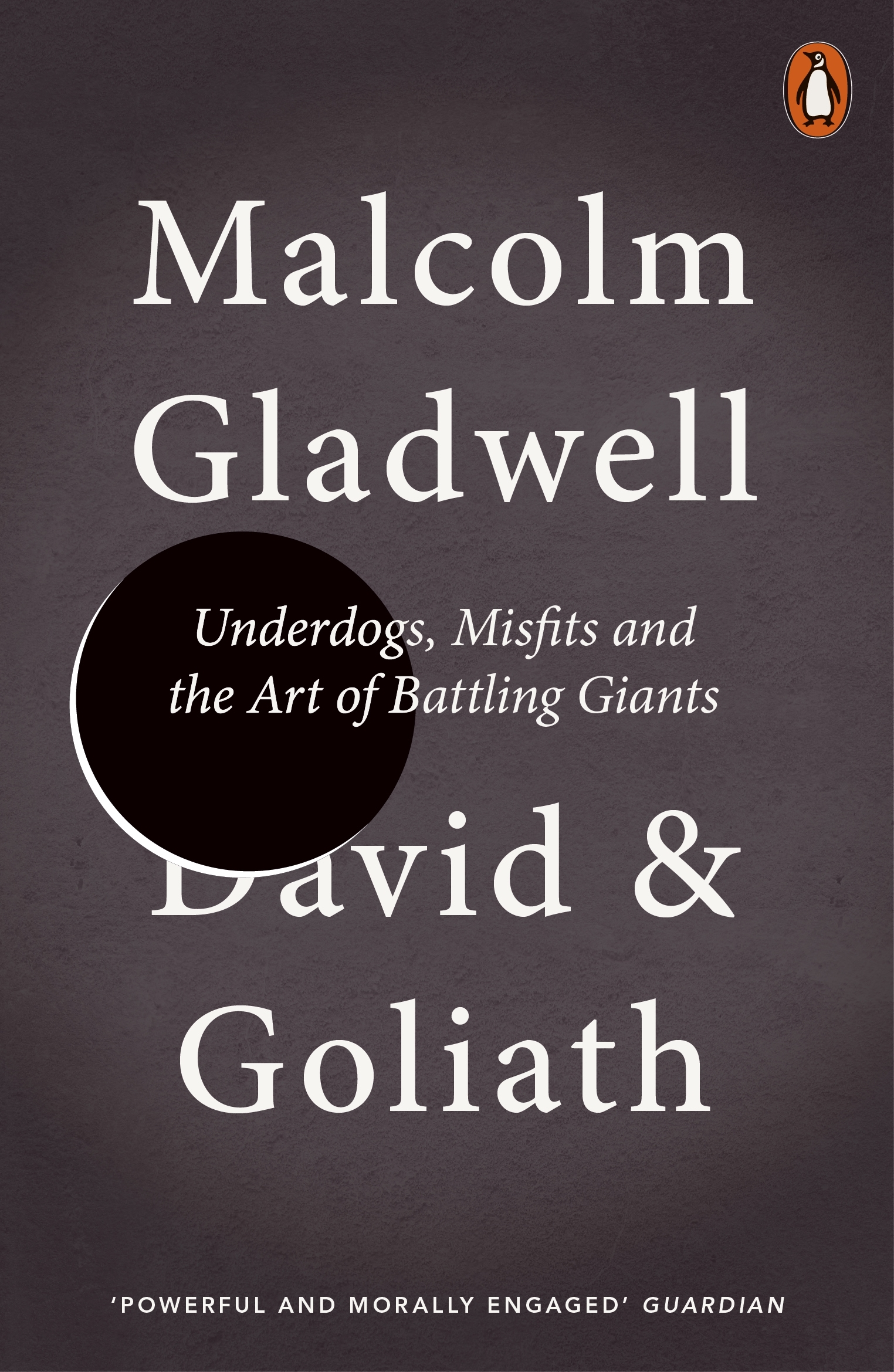 Download Ebook David and Goliath by Malcolm Gladwell Pdf