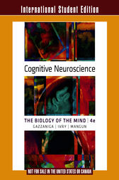Cognitive neuroscience ebook by michael gazzaniga 9780393522297 cognitive neuroscience by michael gazzaniga fandeluxe Images