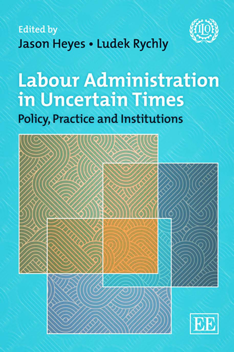 Download Ebook Labour Administration in Uncertain Times by Jason Heyes Pdf